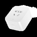 Умная Wi-Fi розетка Xiaomi Mijia (2 USB)