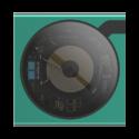 Беспроводное зарядное устройство Xiaomi VH