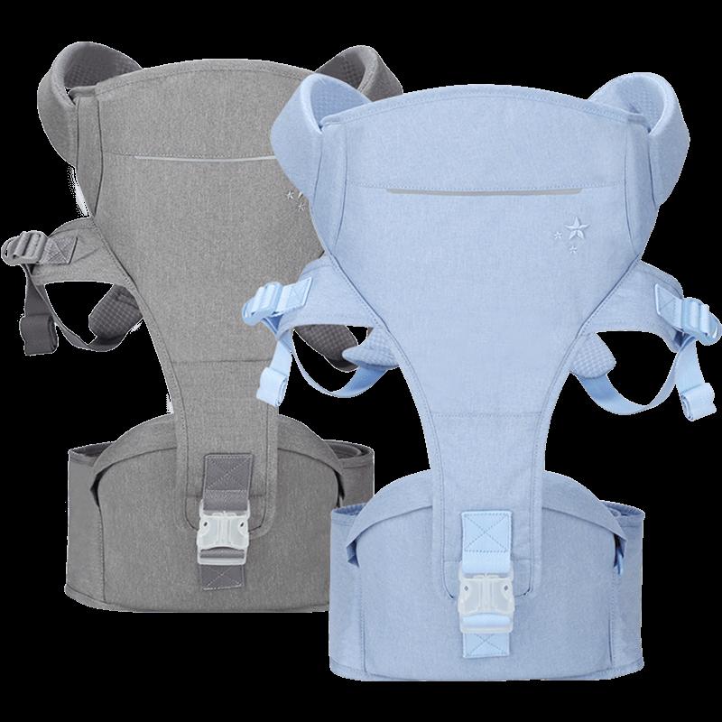 Детская переноска-рюкзак Xiaomi Xiao Yang Waist Stool