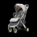 Детская коляска Xiaomi Bebehoo Start Lightweight Four-wheeled Stroller