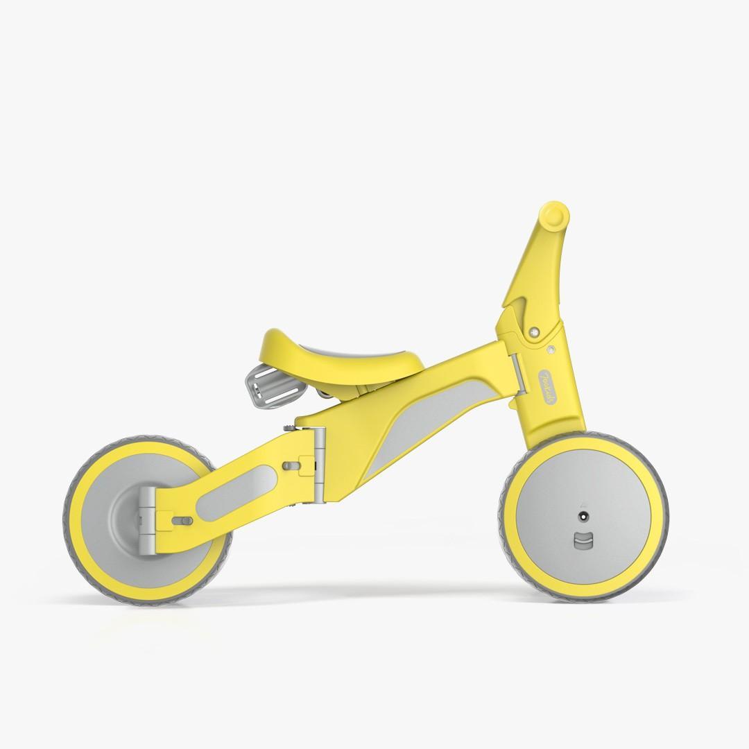 Велосипед-беговел Xiaomi 700 Kids TF1