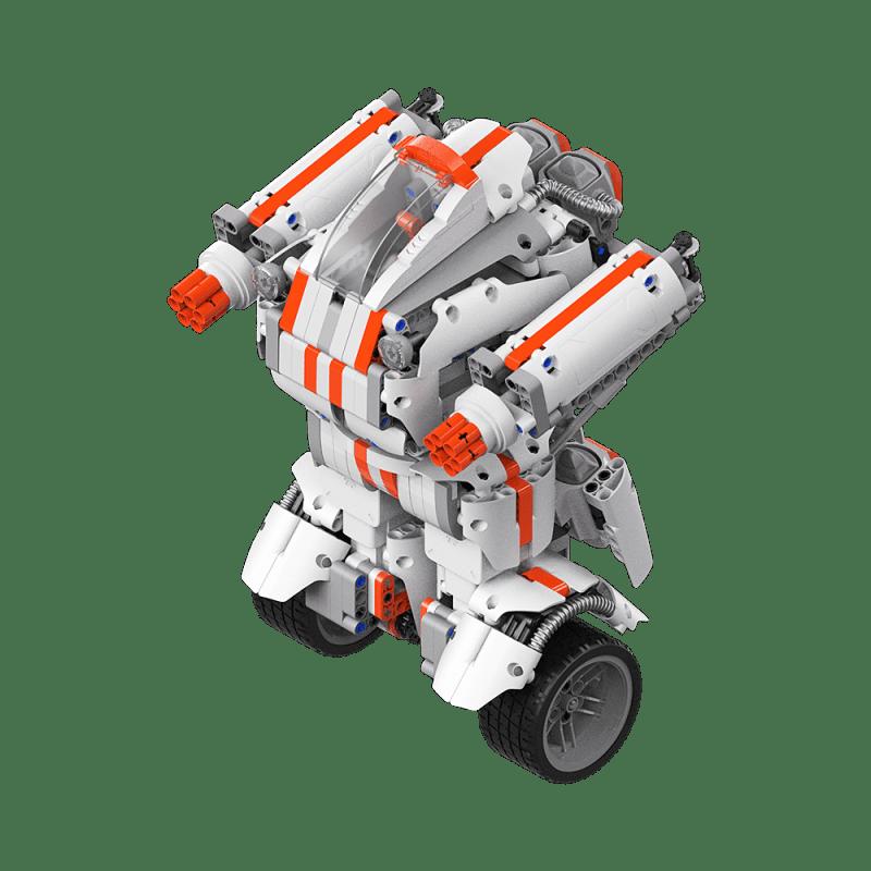 Робот-конструктор Xiaomi Bunny Block Robot