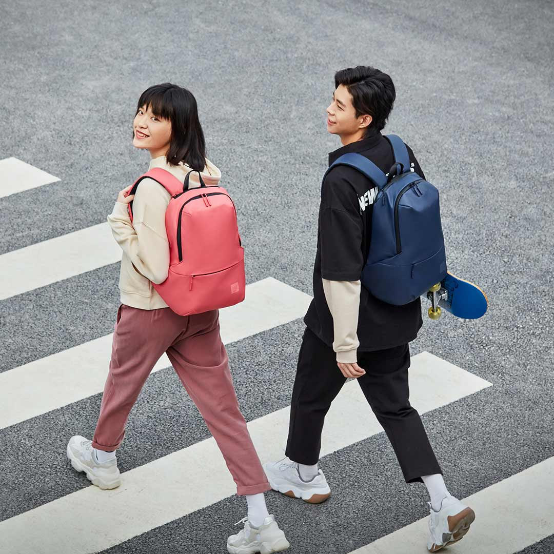 Рюкзак Xiaomi 90 points sports and leisure backpack