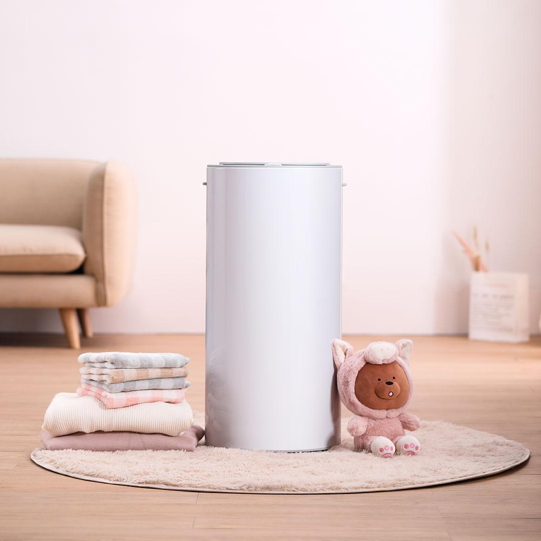 Сушилка для белья Xiaomi Xiaolang Smart Clothes Disinfection Dryer 35L