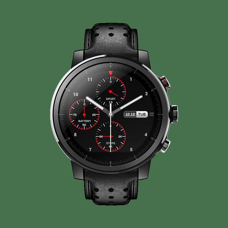 Смарт-часы Xiaomi Amazfit Stratos 2S