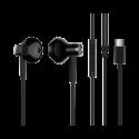 Наушники Xiaomi Dual Driver Earphones Type-C