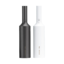 Портативный пылесос Shun Zao Vacuum Cleaner Z1
