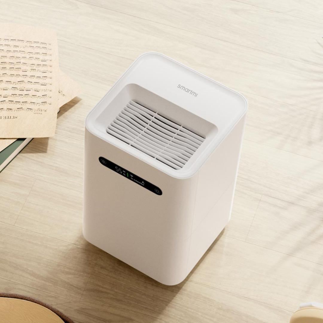 Увлажнитель воздуха Smartmi Humidifier 2