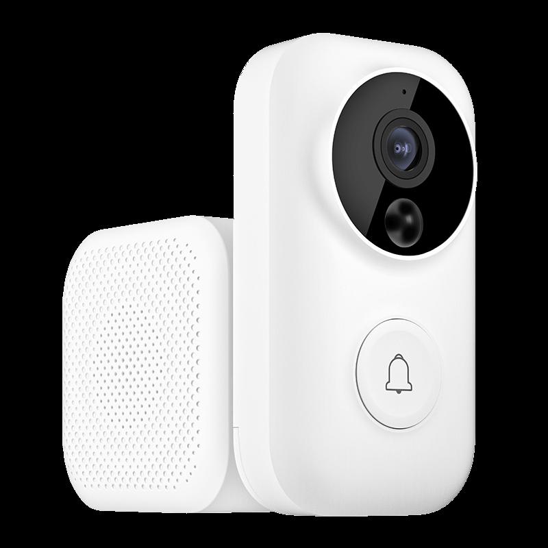 Умный дверной звонок Xiaomi Smart Video Doorbell