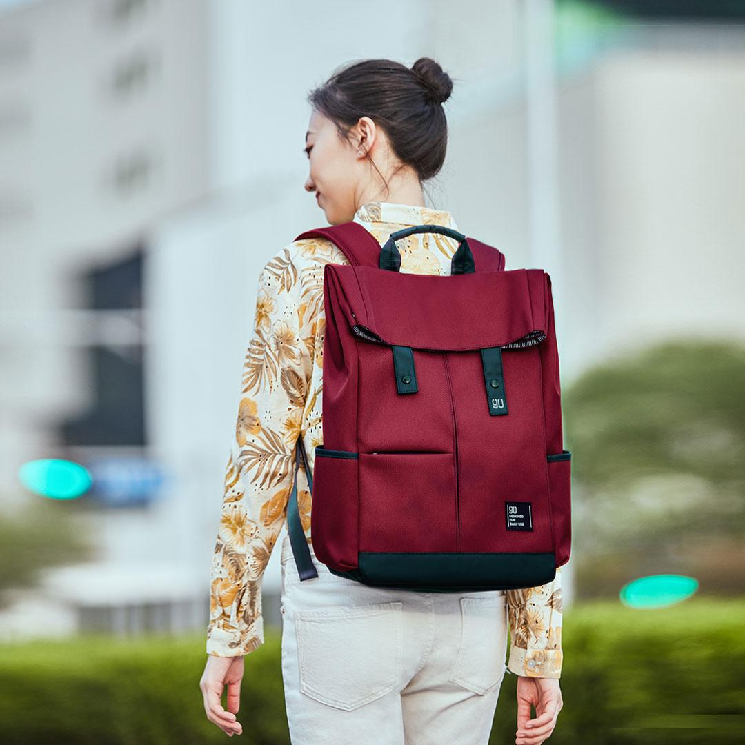 Рюкзак Xiaomi 90 points vitality college casual backpack