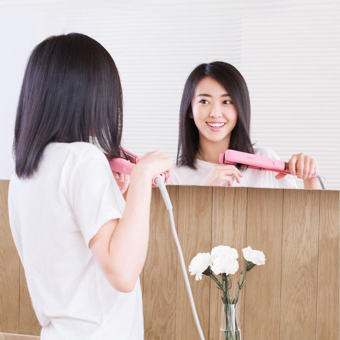 Паровой выпрямитель для волос Xiaomi Yueli Hot Steam Straightener