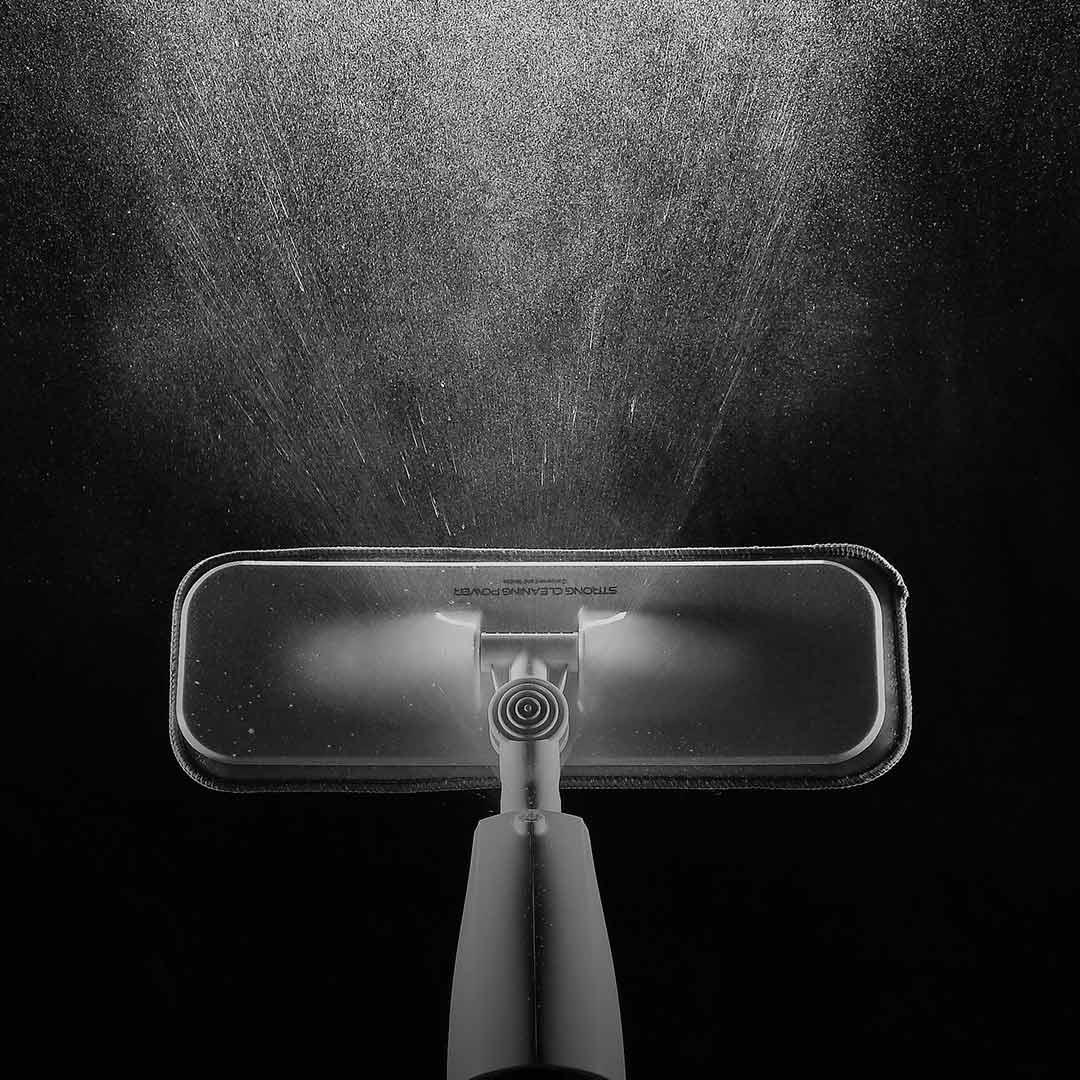 Швабра Deerma Water Spray Mop TB500