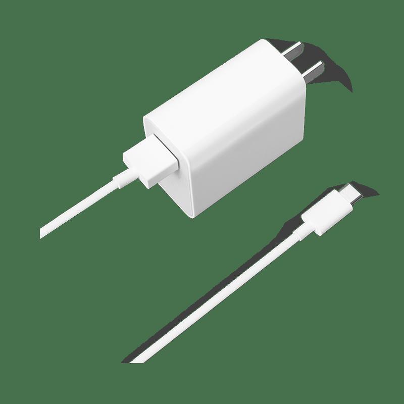 Блок питания 27W и кабель питания для Xiaomi wireless charger 20W