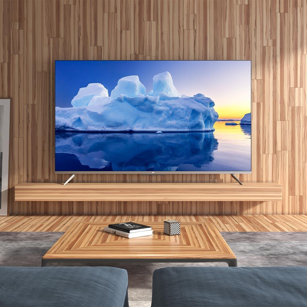 "Телевизор Xiaomi MiTv 5 55"" L55M6-5"