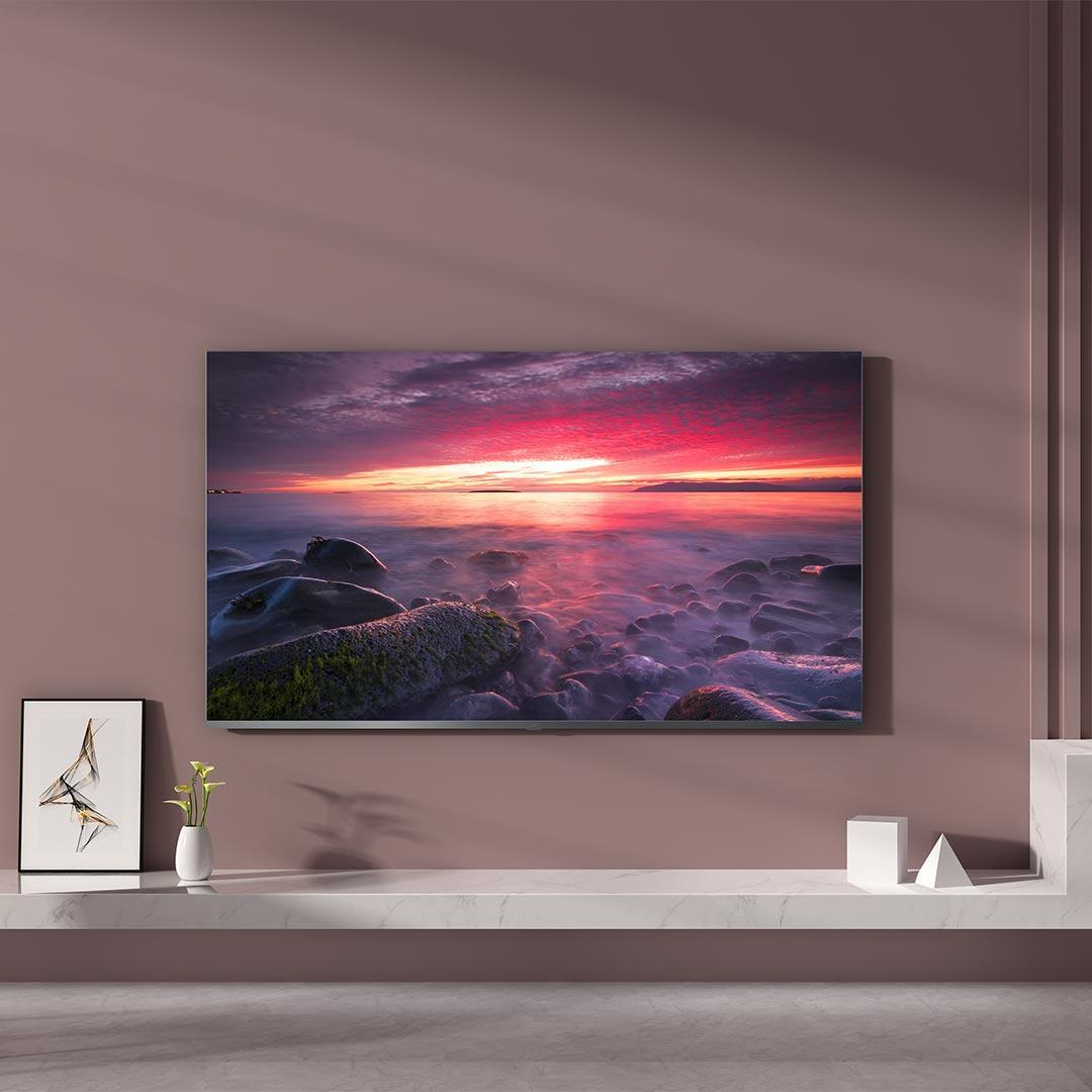 Телевизор Xiaomi MiTv E55S Pro