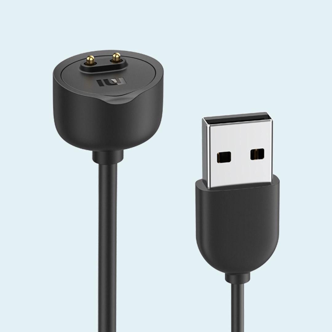 Зарядное устройство Mi Band 5 Charging Cable