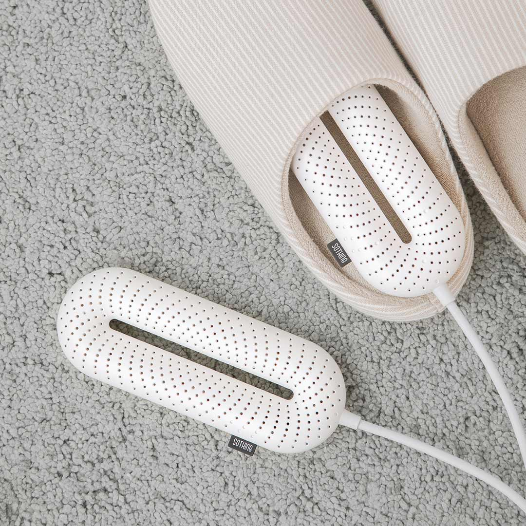 Cушилка для обуви Xiaomi Sothing zero-shoes dryer