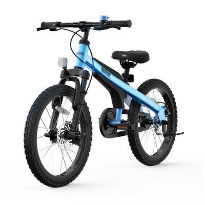 Детский велосипед Xiaomi Ninebot Kids Sports Bike Boy 18