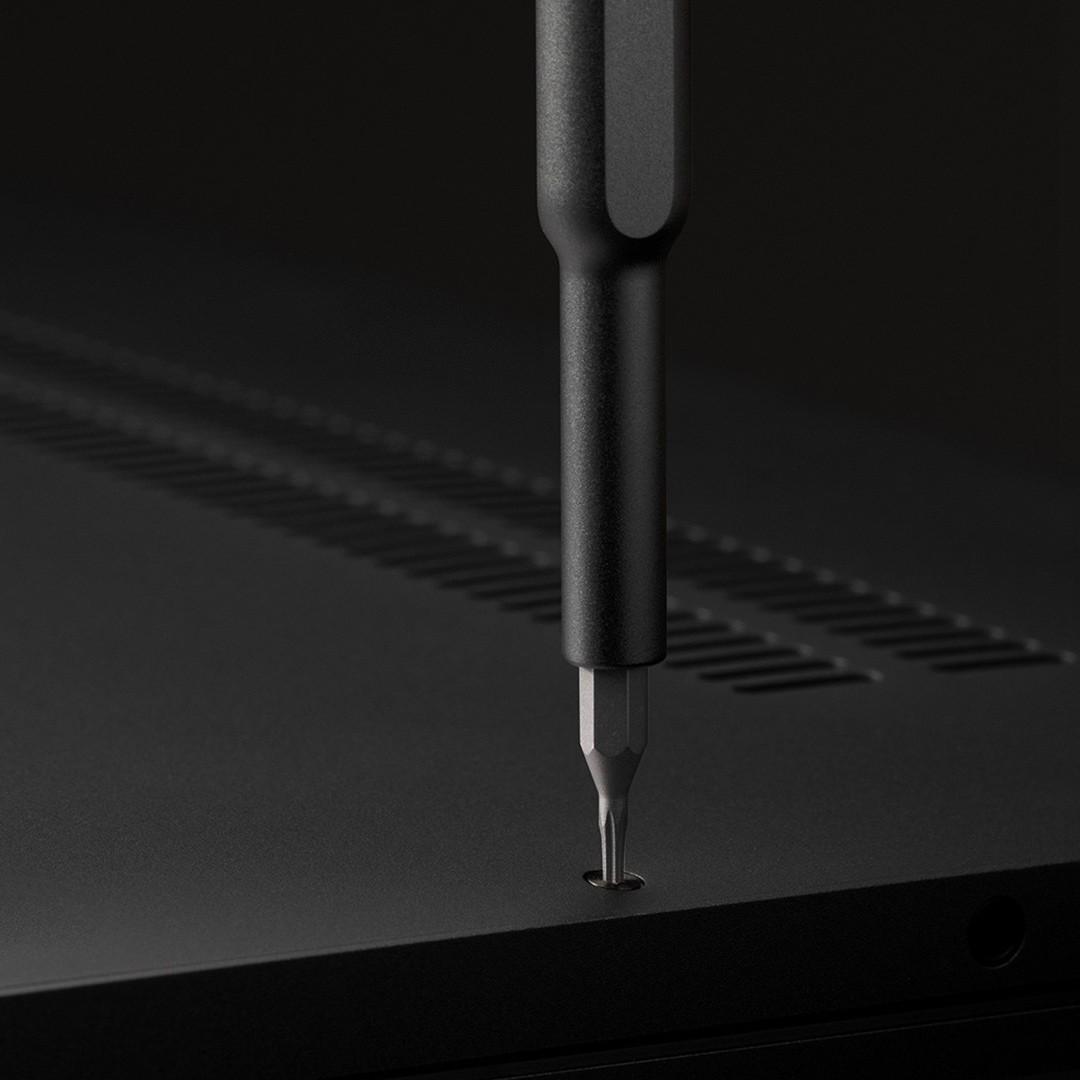 Набор отверток Xiaomi Wiha 24 в 1