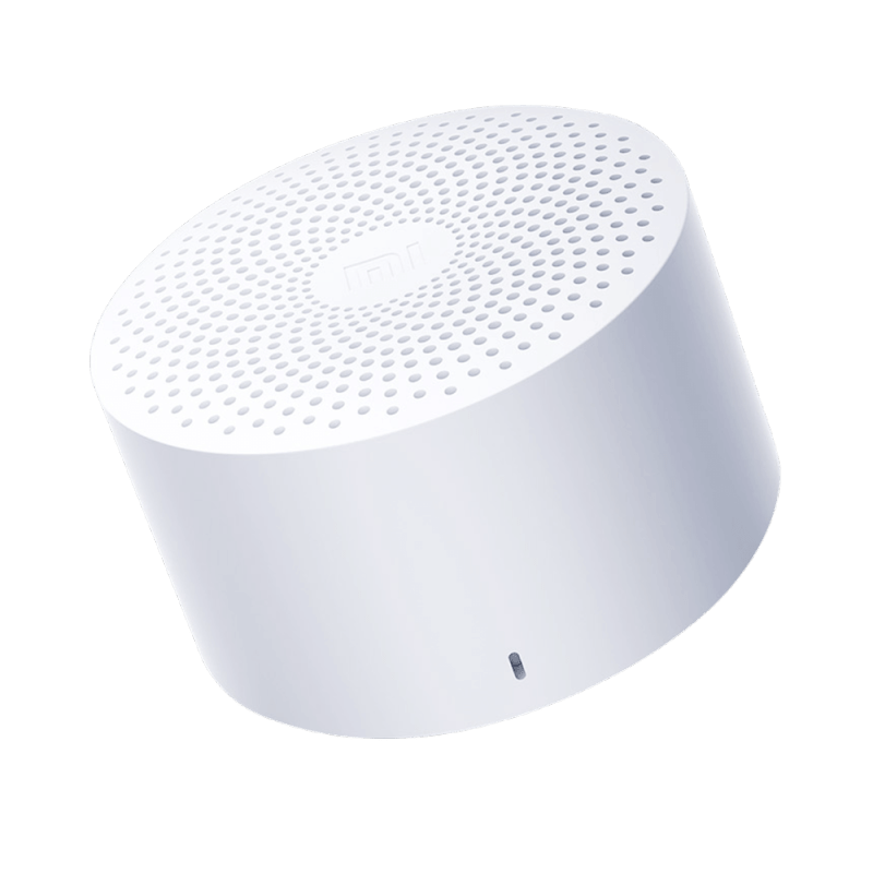 Портативная колонка Xiaomi Mi Compact Bluetooth Speaker