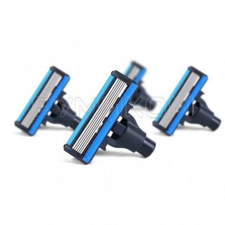 Сменные лезвия для бритвы Xiaomi H600 4 шт