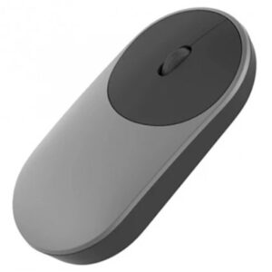 Мышка Xiaomi Mi Portable Mouse metall
