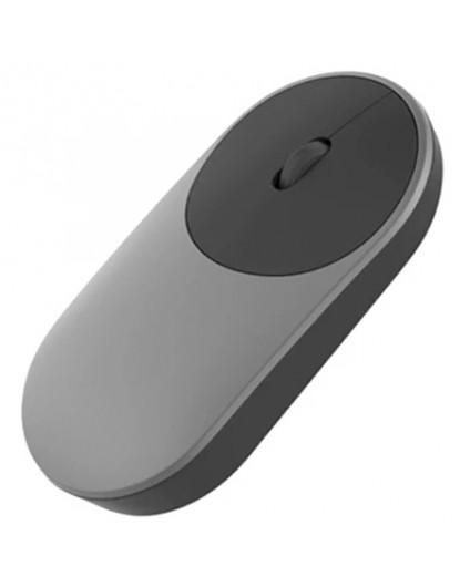 Мышка Xiaomi Mi Portable Mouse metall