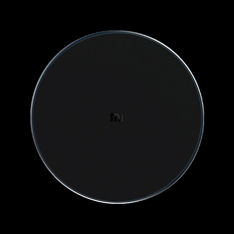 Беспроводное зарядное устройство Xiaomi Wireless Charger WPC01ZM