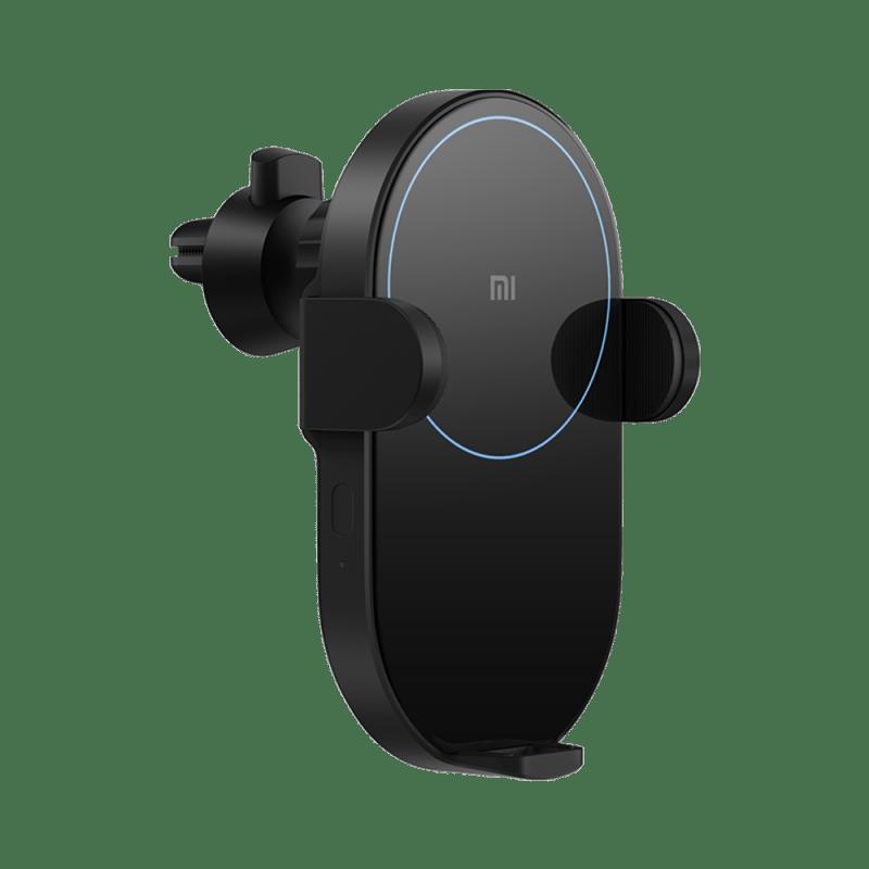 Автомобильное беспроводное зарядное устройство Xiaomi MiJia 20w