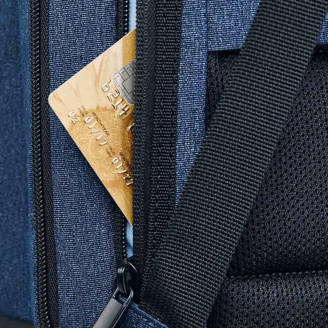 Бизнес рюкзак Xiaomi 90 Points Classic Business Backpack