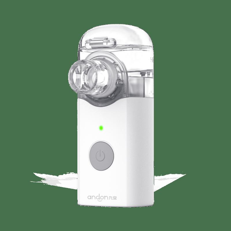 Небулайзер Xiaomi Mini Portable Silent Nebulizer