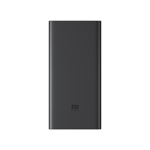 Внешний аккумулятор Xiaomi Mi 10000 mAh (С беспроводной зарядкой)