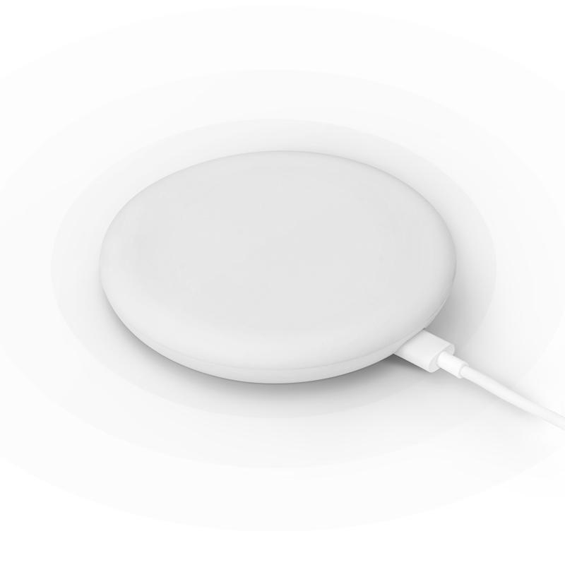 Беспроводное зарядное устройство Xiaomi wireless charger 20W & Charger 2 pieces suite