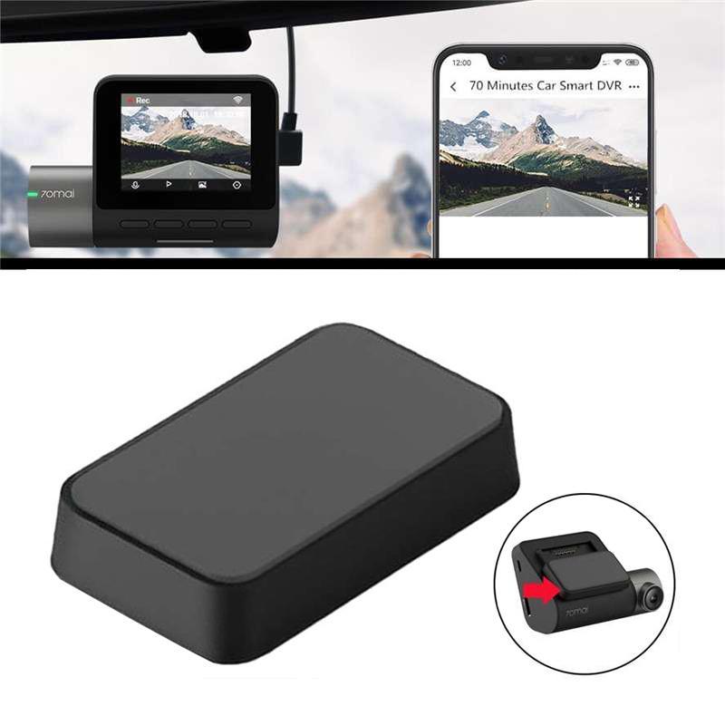 GPS модуль видеорегистратор Xiaomi 70mai Dash Cam Pro