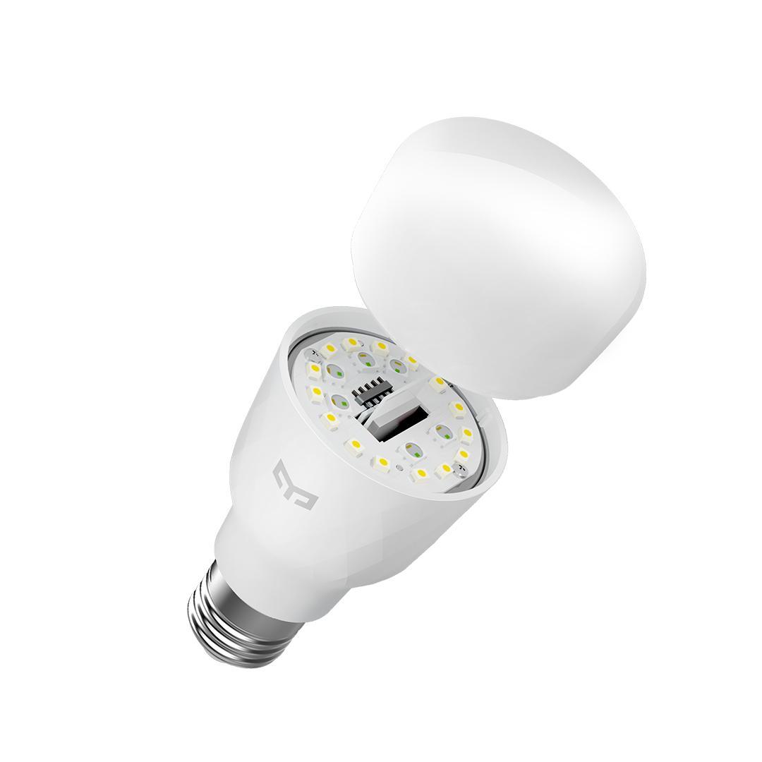 Лампочка Yeelight Xiaomi Led Bulb (YLDP02YL)