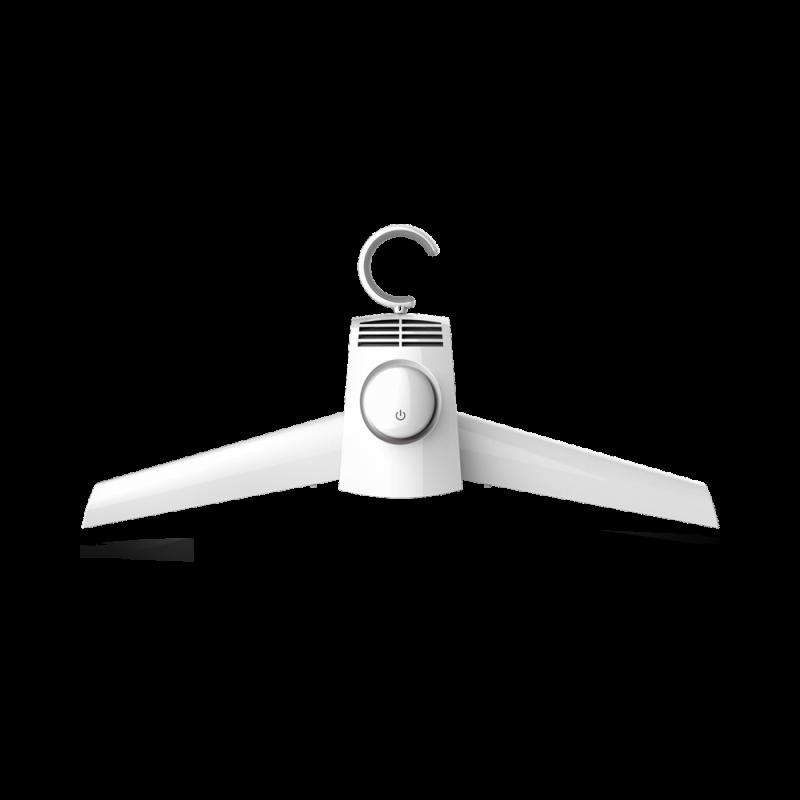 Сушилка для одежды и обуви Xiaomi Smart Frog Portable Dryer