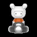 Игрушка Xiaomi Mijoy Rice Rabbit