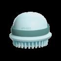 Антистатическая массажная расческа Kribee Electric Massage Comb