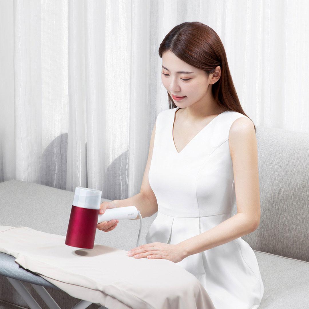 Отпариватель Xiaomi Lofans Handheld Steam Brush