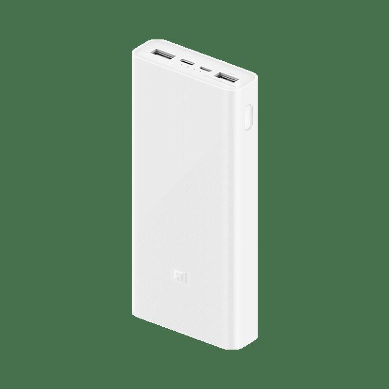 Внешний аккумулятор Xiaomi Power Bank 3 20000 mAh