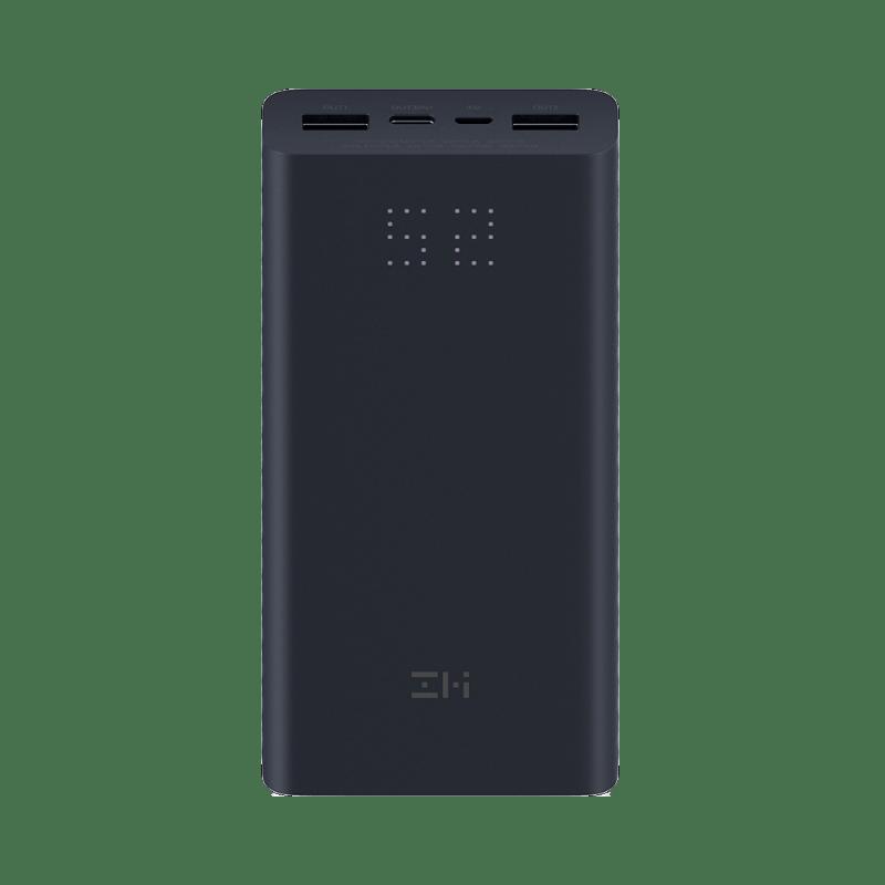 Внешний аккумулятор Power Bank ZMI QB821 Aura 20000 mAh