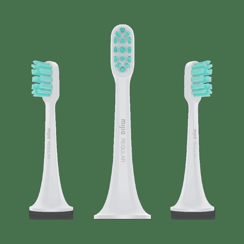 Сменные насадки для зубной щетки Xiaomi Mijia T500