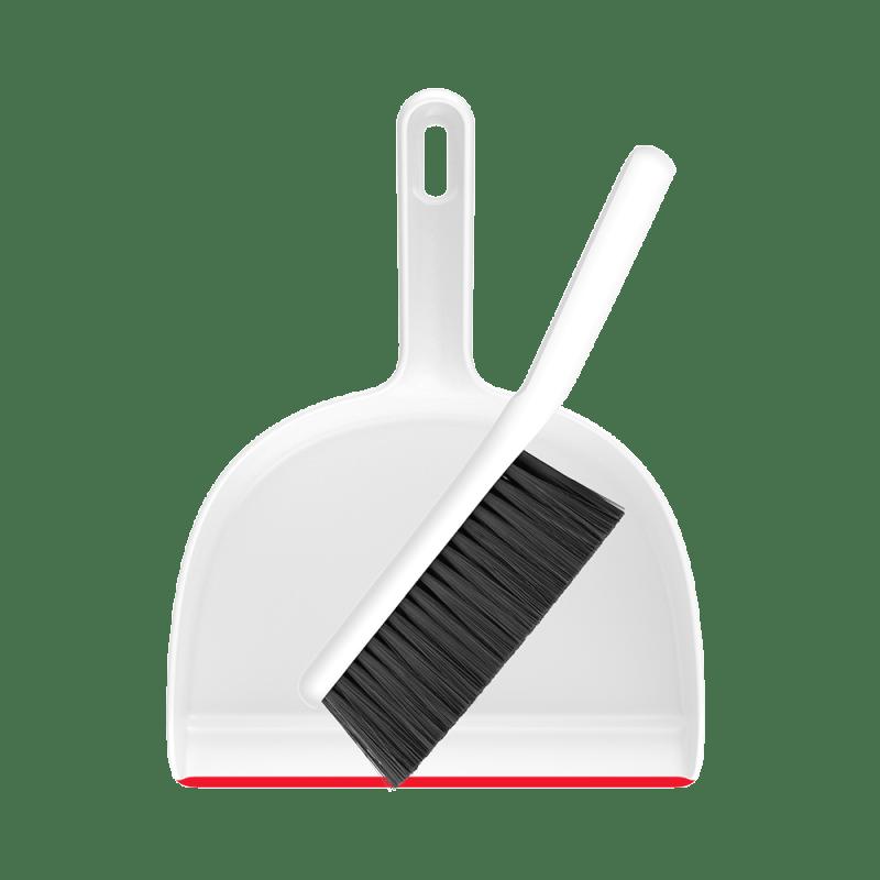 Веник с совком Xiaomi YiJie Mini Broom YZ-02