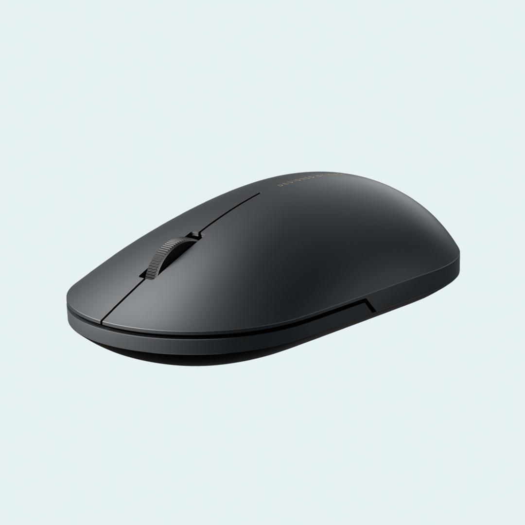 Беспроводная мышь Xiaomi Mi mouse lite