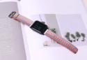 Ремешок для Amazfit Bip/Bip S/GTS тканевый