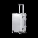 "Металлический чемодан Xiaomi 90 points smart metal suitcase 20"""