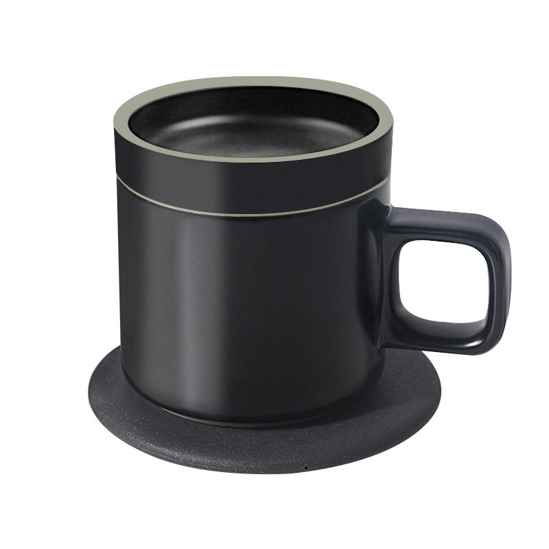 Чашка с подогревом Xiaomi VH Wireless Charging Electric Cup