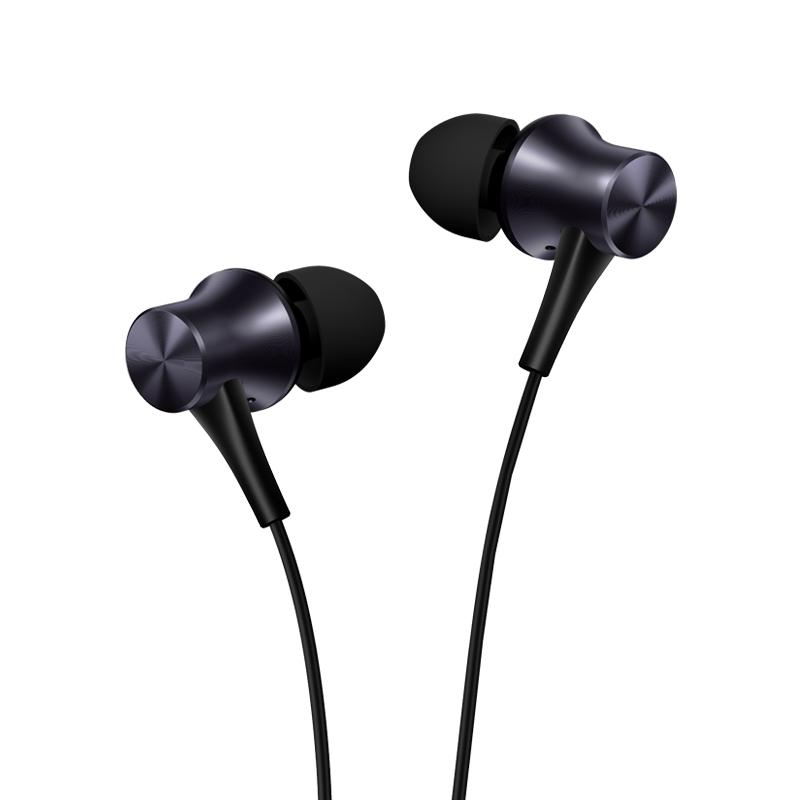 Наушники Xiaomi Millet Piston Headphones Type-C Edition