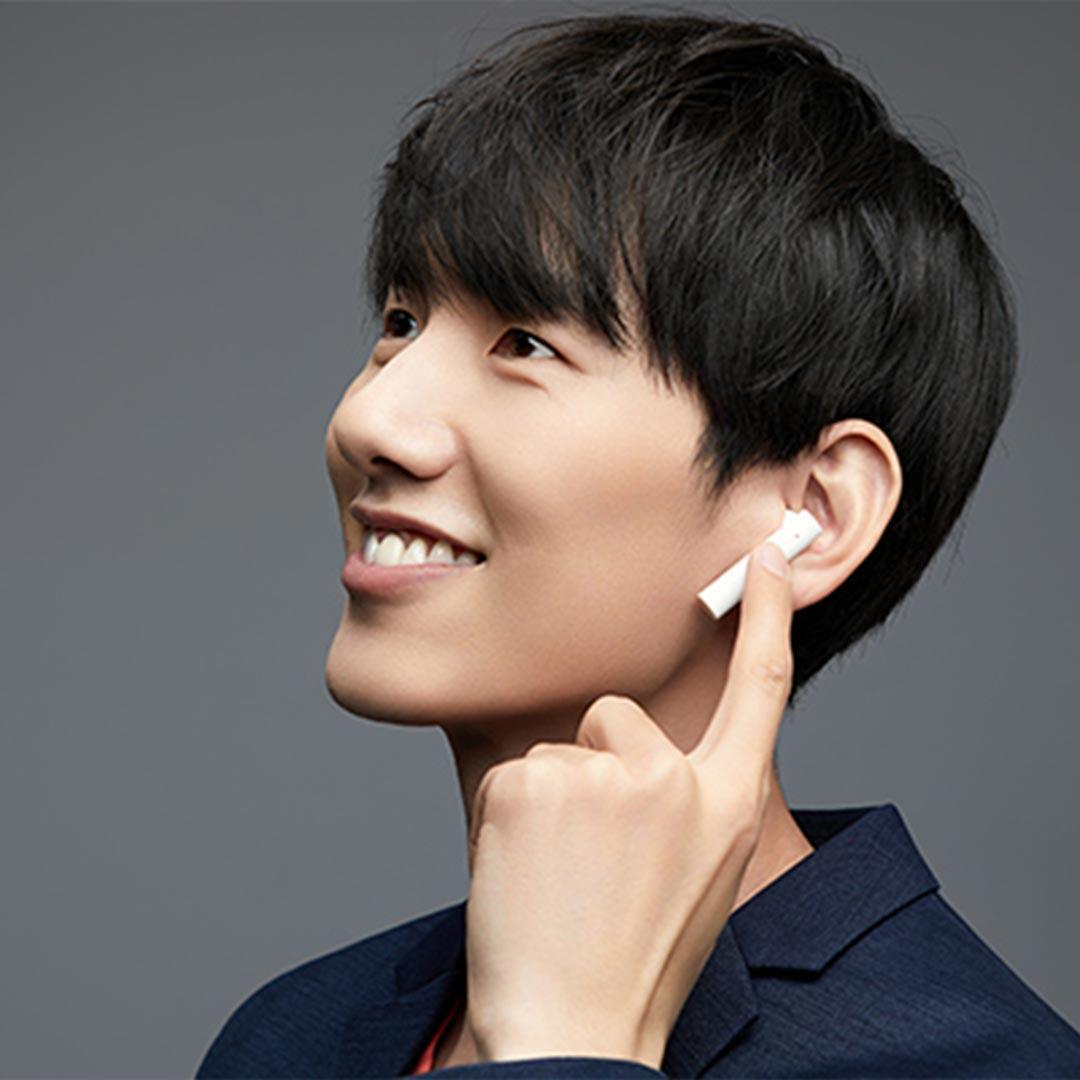 Беспроводные наушники Xiaomi Air 2 SE