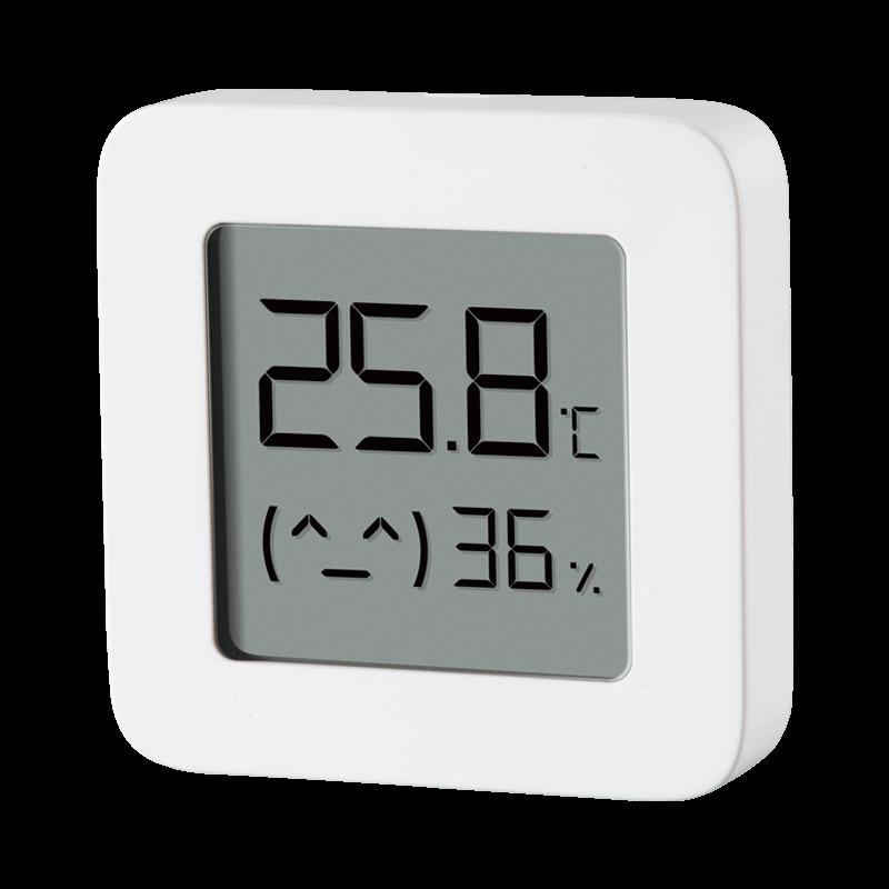 Датчик температуры и влажности Xiaomi Temperature and Humidity Monitor 2